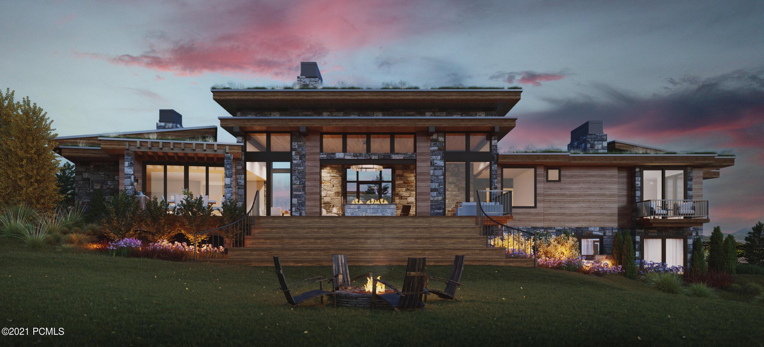 8710 Promontory Ridge, Park City, Utah 84098, 6 Bedrooms Bedrooms, ,9 BathroomsBathrooms,Single Family,For Sale,Promontory,12103414