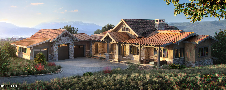 2044 Notch Mountain Circle, Heber City, Utah 84032, 5 Bedrooms Bedrooms, ,5 BathroomsBathrooms,Single Family,For Sale,Notch Mountain,12103469