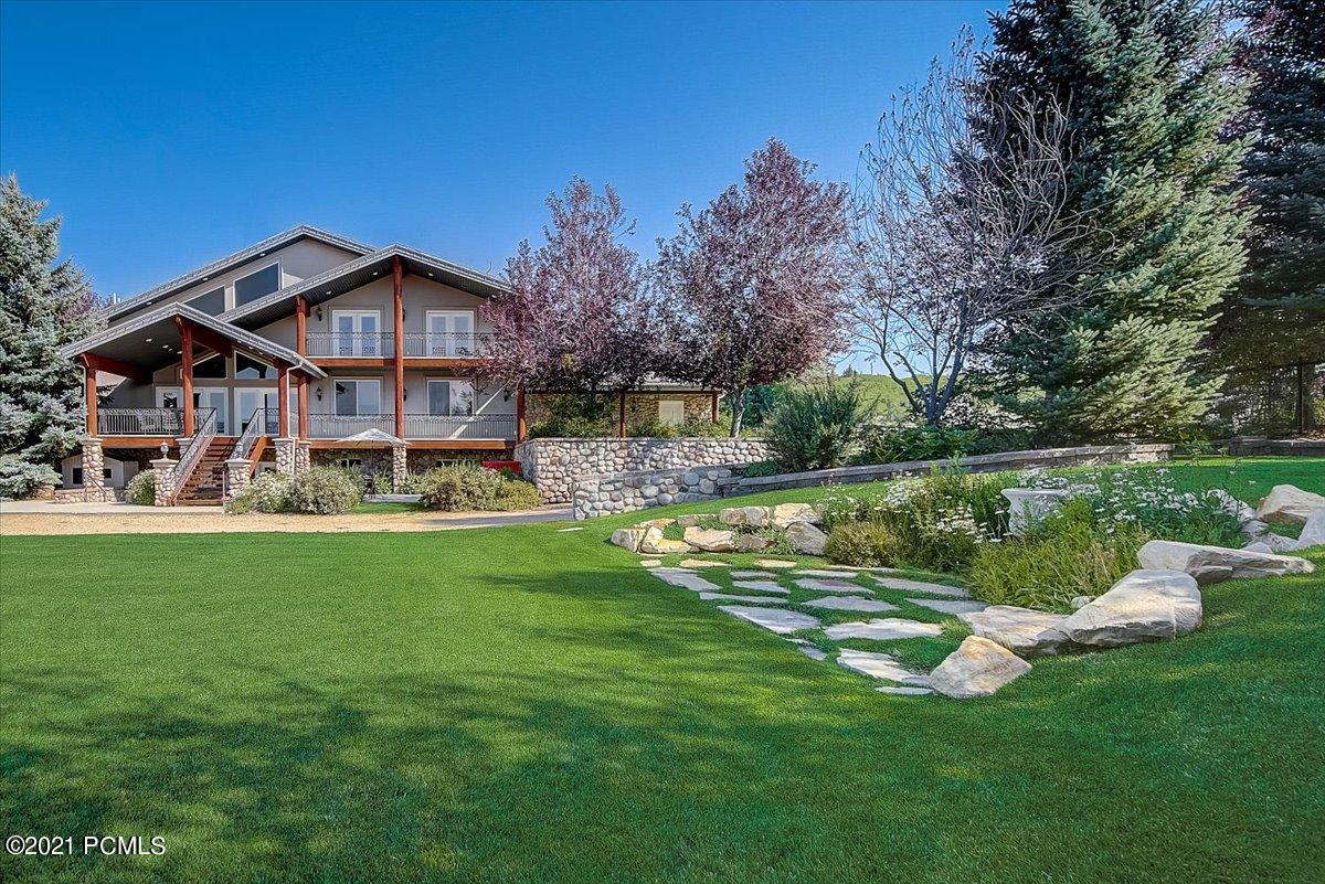374 Sagebrush Place, Park City, Utah 84098, 6 Bedrooms Bedrooms, ,6 BathroomsBathrooms,Single Family,For Sale,Sagebrush,12103474
