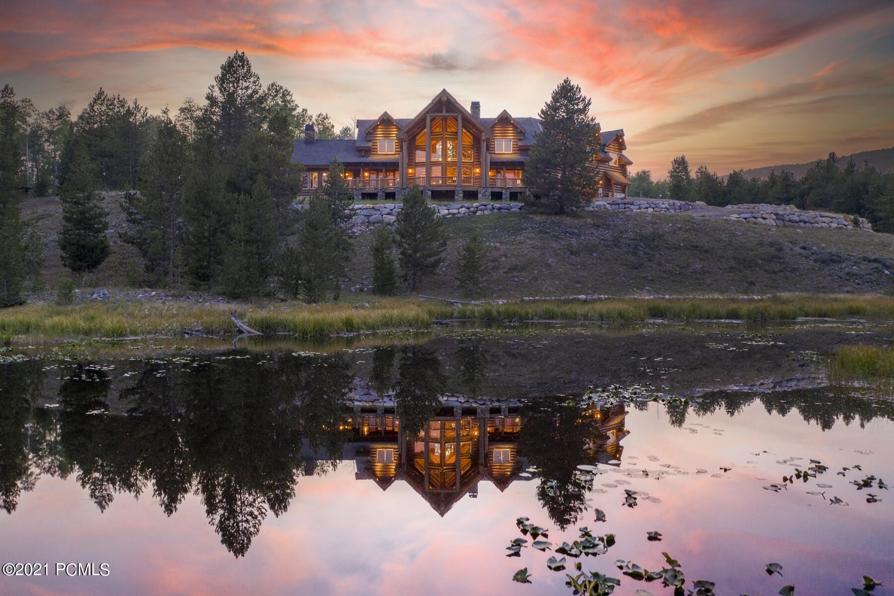 1661 Stillwater Loop, Kamas, Utah 84036, 7 Bedrooms Bedrooms, ,5 BathroomsBathrooms,Single Family,For Sale,Stillwater,12103660