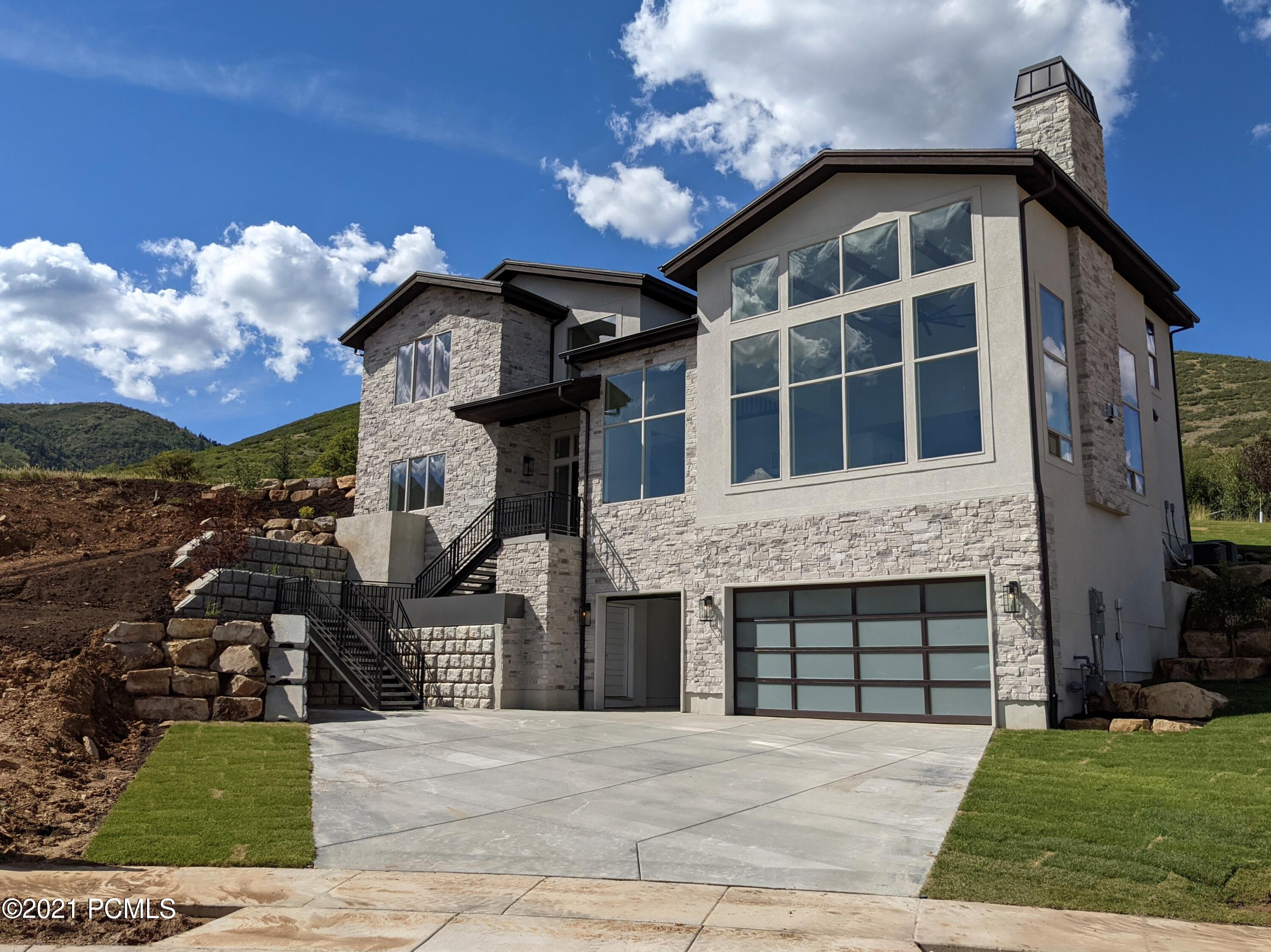 1104 W Olympic Circle, Midway, UT 84049