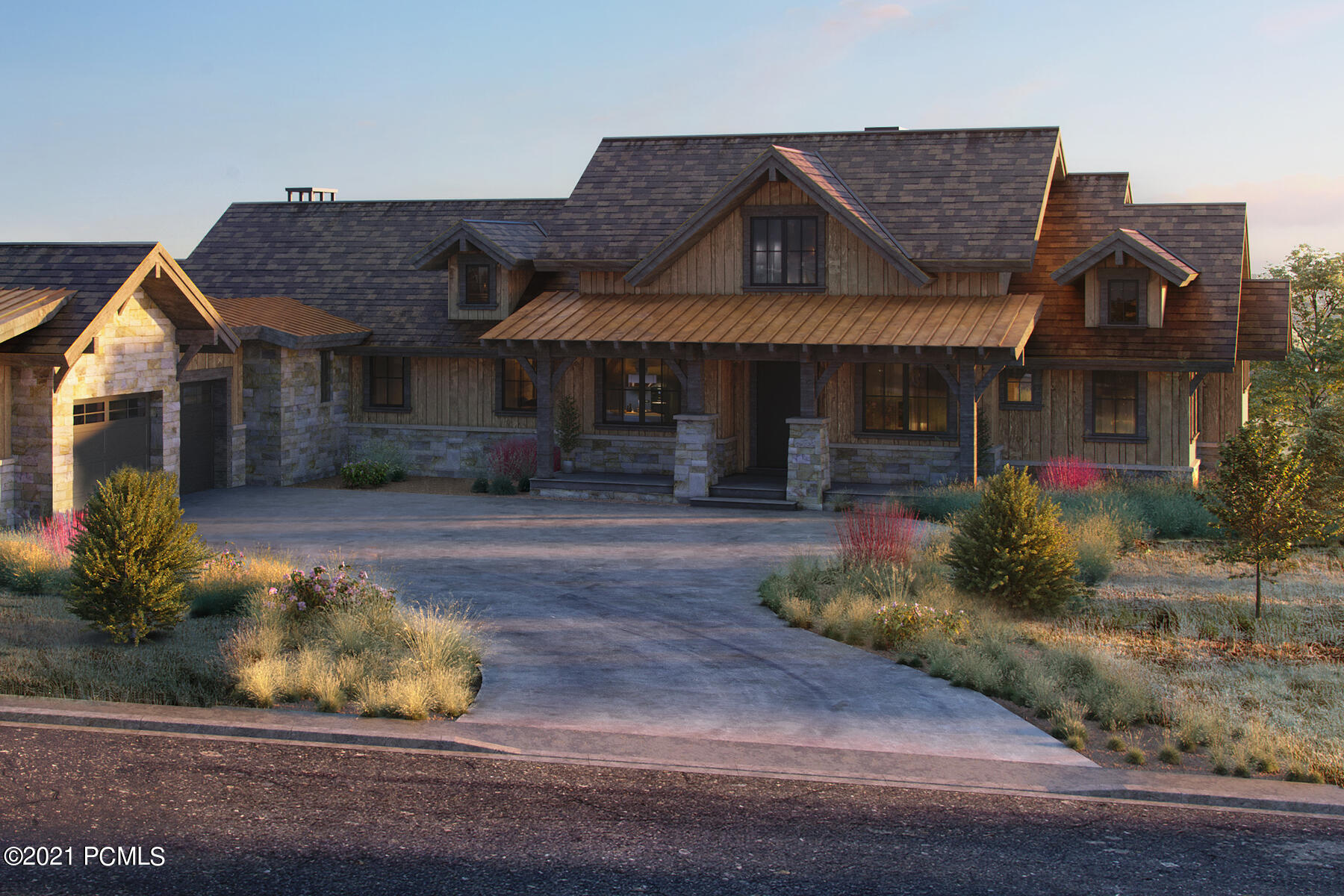 113 Haystack Mountain Drive, Heber City, Utah 84032, 4 Bedrooms Bedrooms, ,5 BathroomsBathrooms,Single Family,For Sale,Haystack Mountain,12103744