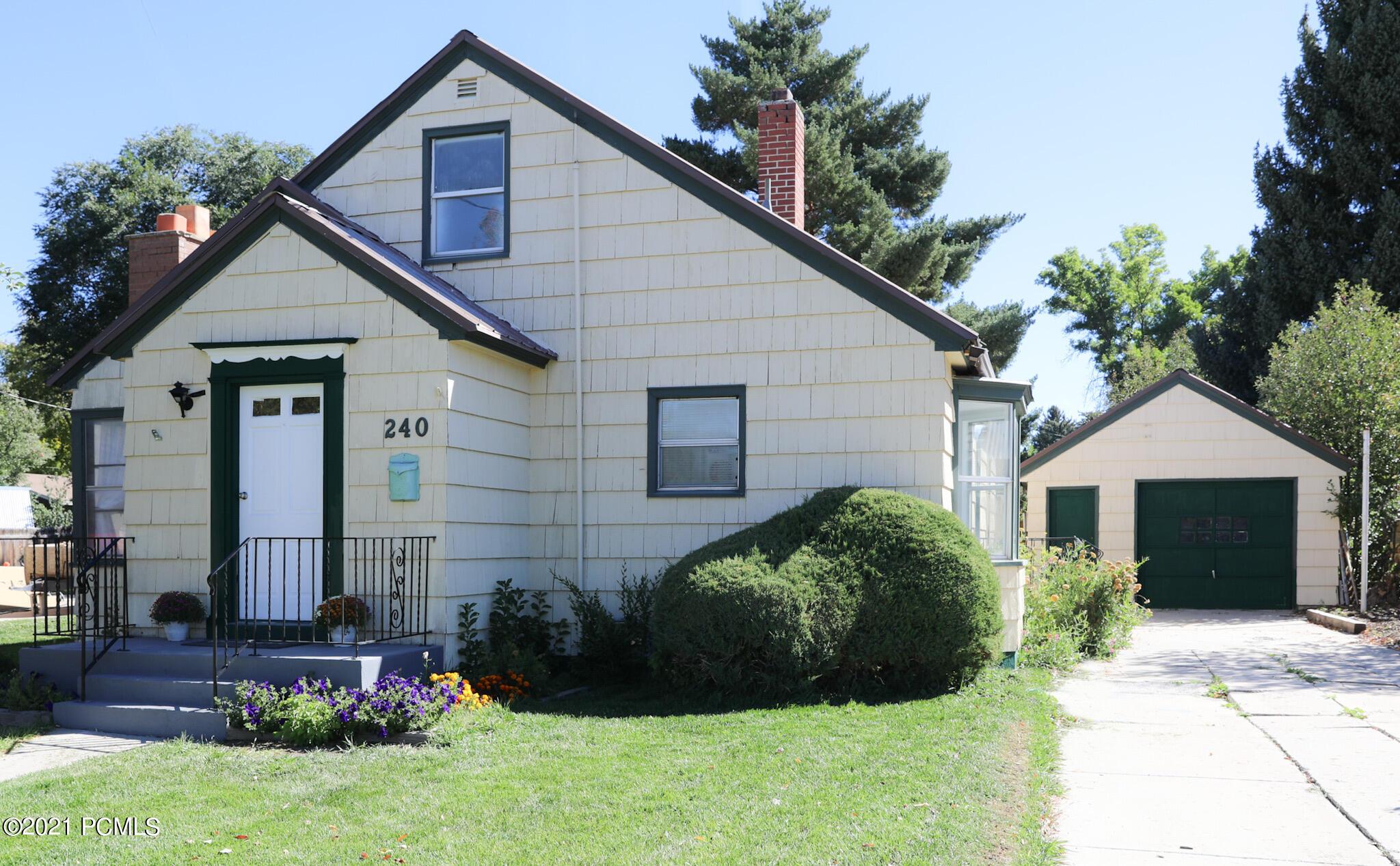 240 200, Heber City, Utah 84032, 3 Bedrooms Bedrooms, ,1 BathroomBathrooms,Single Family,For Sale,200,12103857