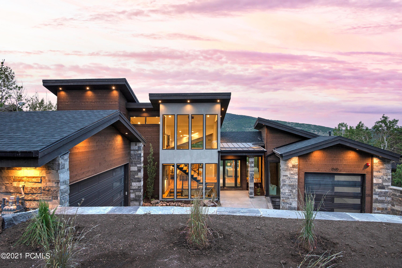 2535 Aspen Springs Drive, Park City, Utah 84060, 4 Bedrooms Bedrooms, ,5 BathroomsBathrooms,Single Family,For Sale,Aspen Springs,12103900