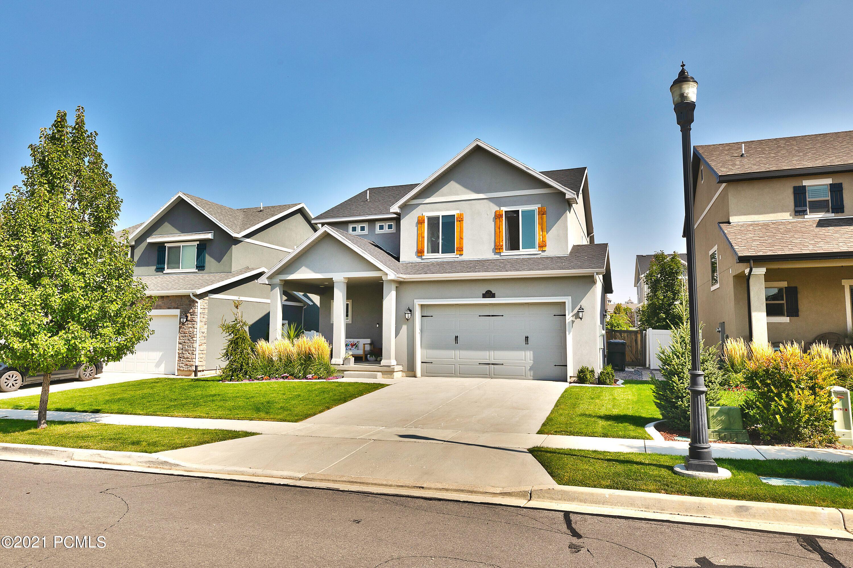 1187 Meadow Walk Drive, Heber City, Utah 84032, 3 Bedrooms Bedrooms, ,3 BathroomsBathrooms,Single Family,For Sale,Meadow Walk,12103965