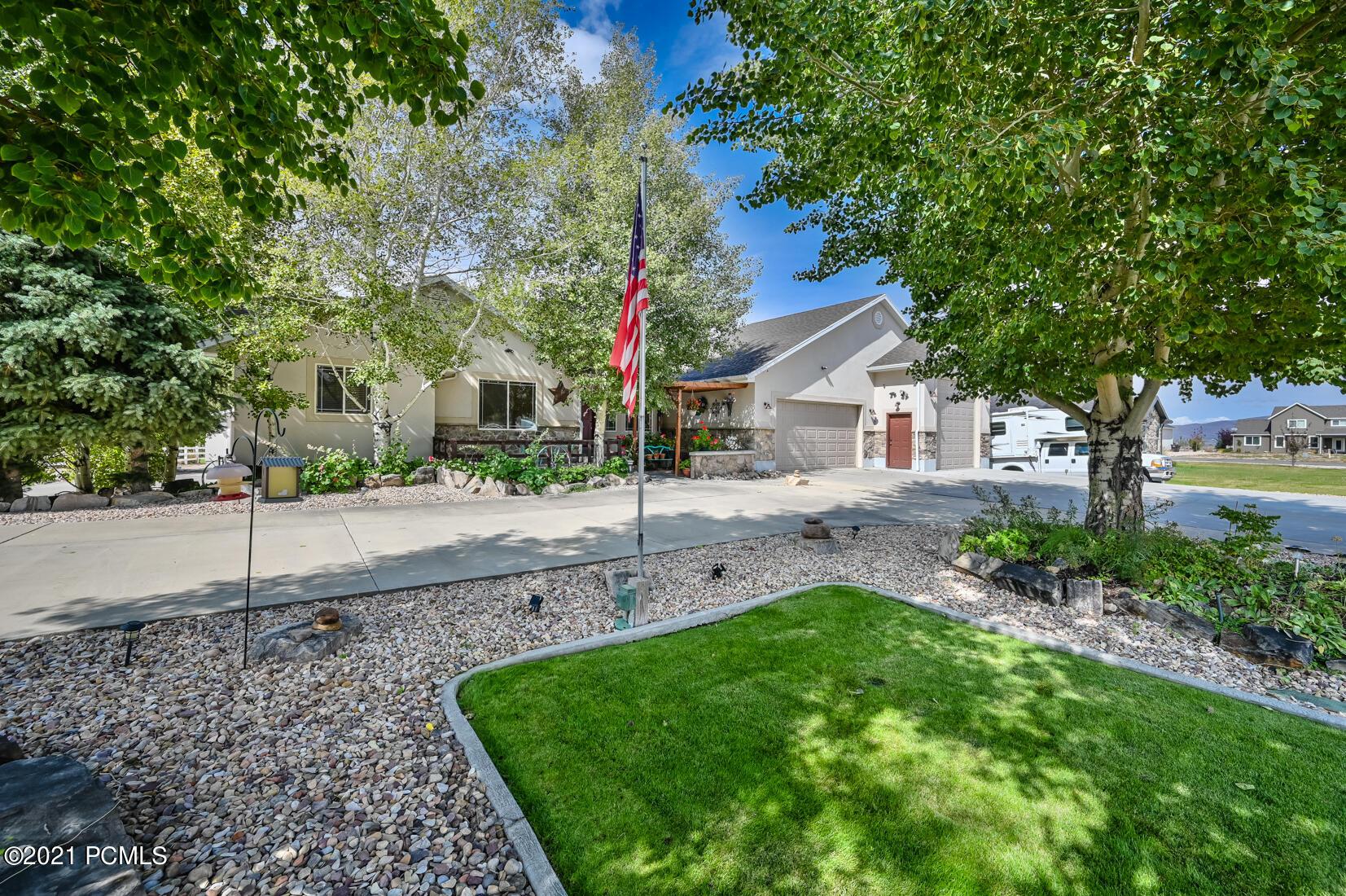 1600 Birch Way, Francis, Utah 84036, 6 Bedrooms Bedrooms, ,4 BathroomsBathrooms,Single Family,For Sale,Birch,12104021