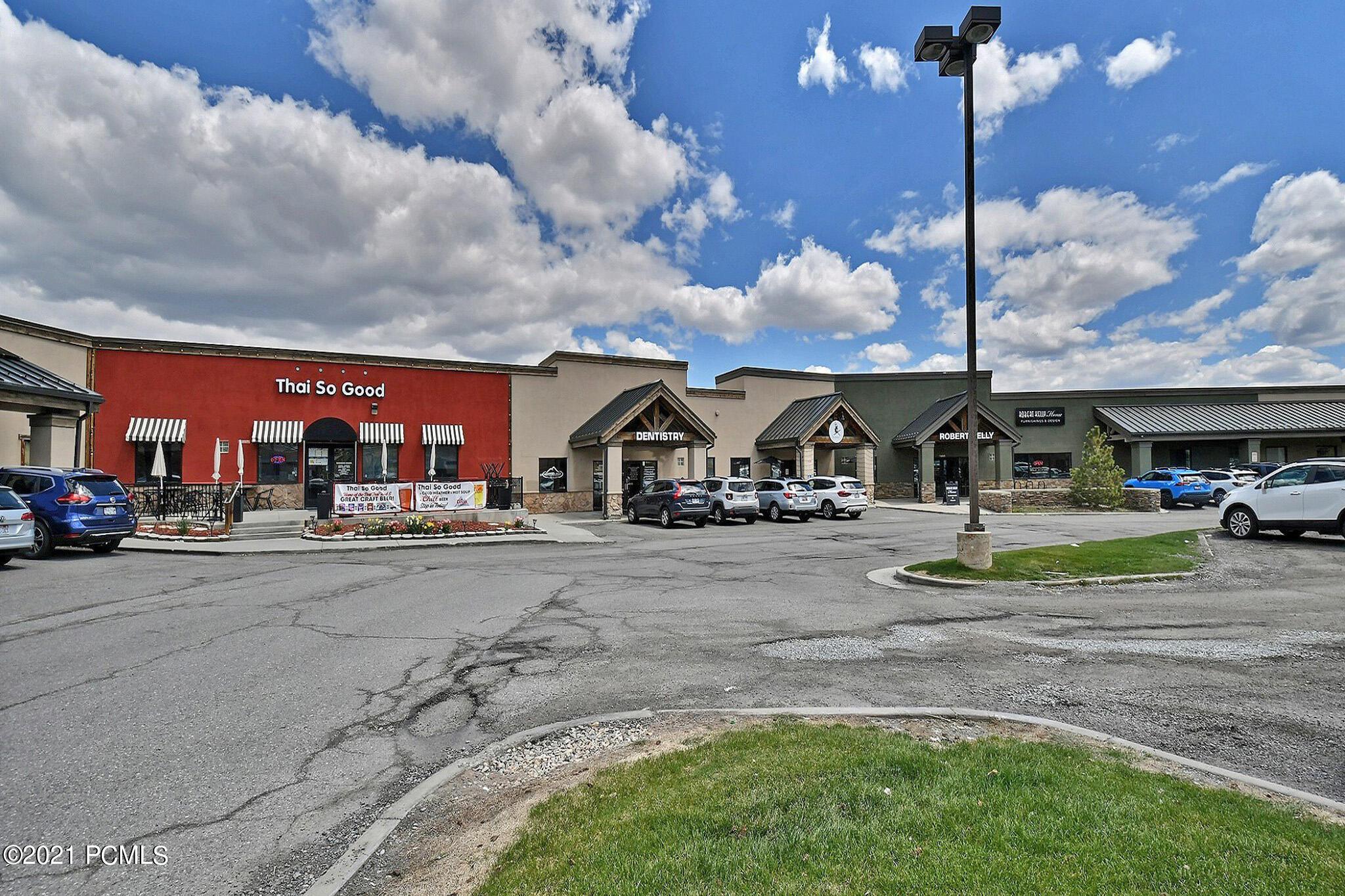 1764 Uinta Way, Park City, Utah 84098, ,Commercial,For Sale,Uinta,12104012