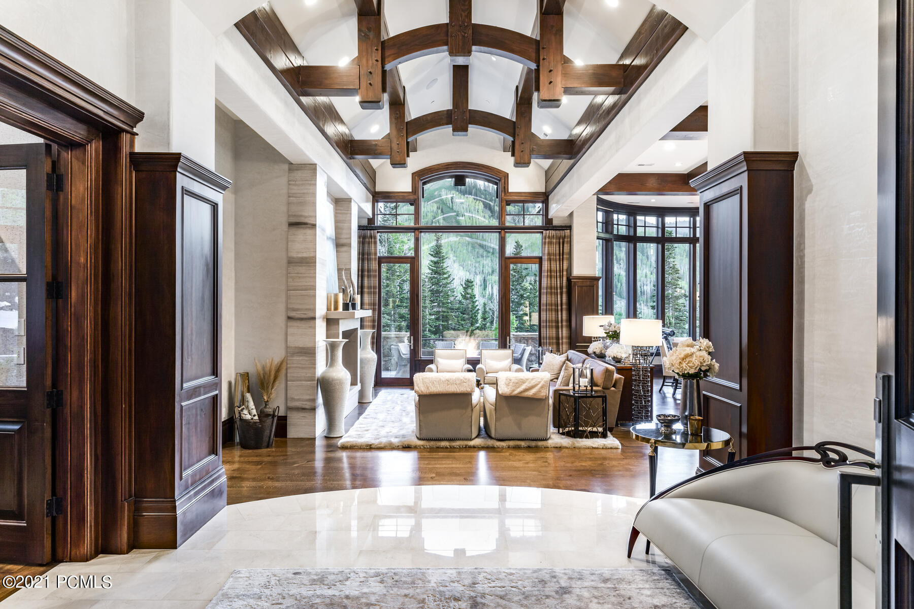 213 White Pine Canyon Road, Park City, Utah 84060, 8 Bedrooms Bedrooms, ,10 BathroomsBathrooms,Single Family,For Sale,White Pine Canyon,12102375