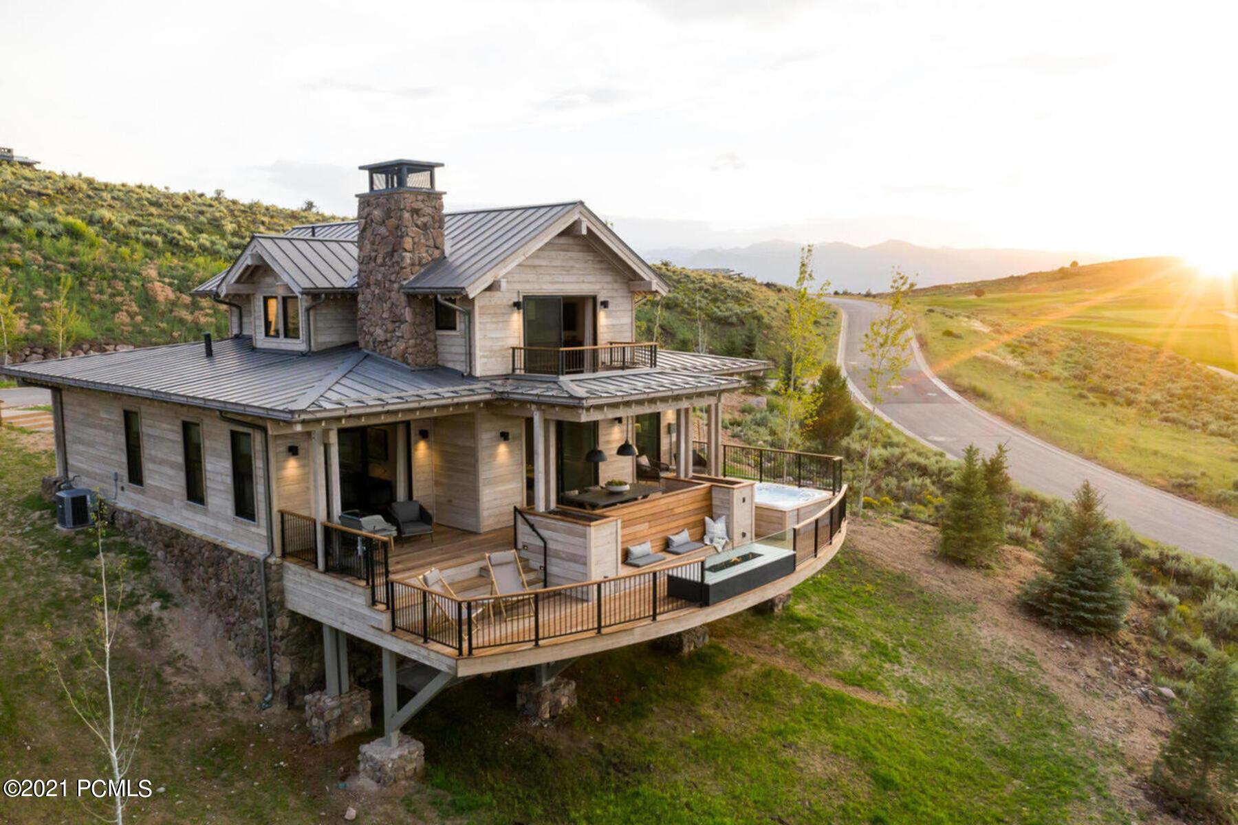 7394 Moonlight Drive, Heber City, Utah 84032, 3 Bedrooms Bedrooms, ,4 BathroomsBathrooms,Fractional Interest,For Sale,Moonlight,12104029