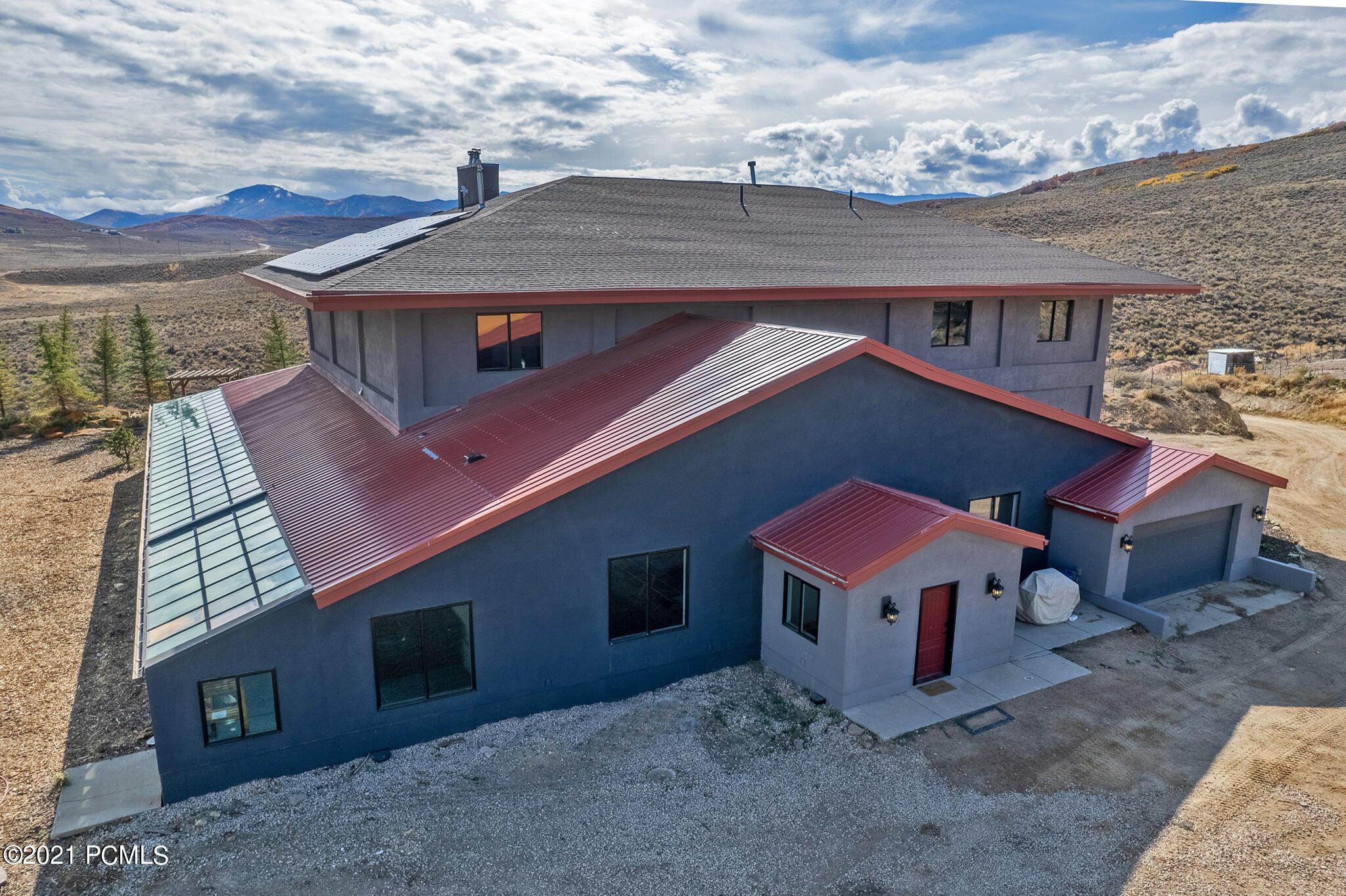 7550 Lower Bowl Road, Peoa, Utah 84061, 6 Bedrooms Bedrooms, ,7 BathroomsBathrooms,Single Family,For Sale,Lower Bowl,12104131