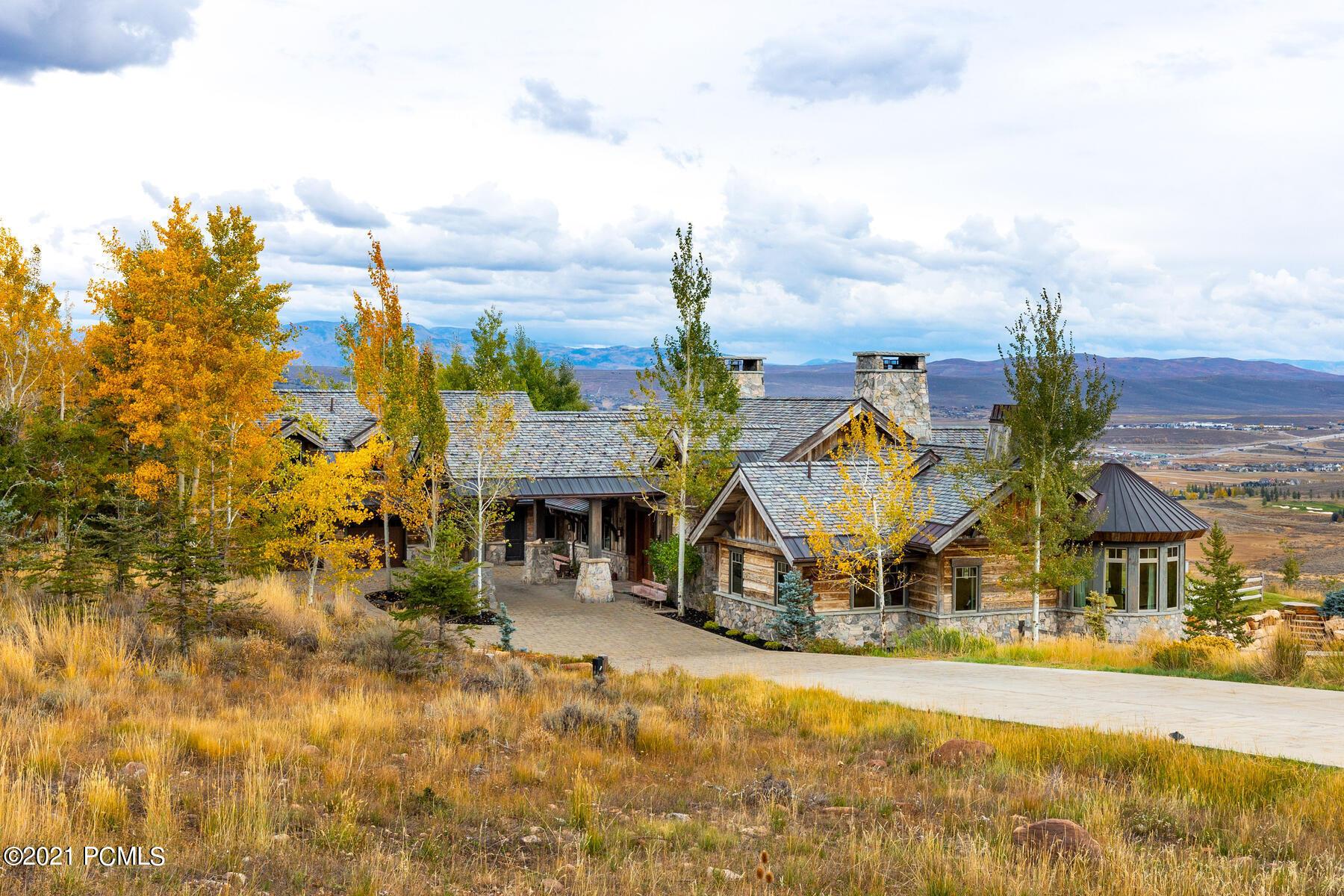 1455 Red Fox Road, Park City, Utah 84098, 6 Bedrooms Bedrooms, ,10 BathroomsBathrooms,Single Family,For Sale,Red Fox,12104102