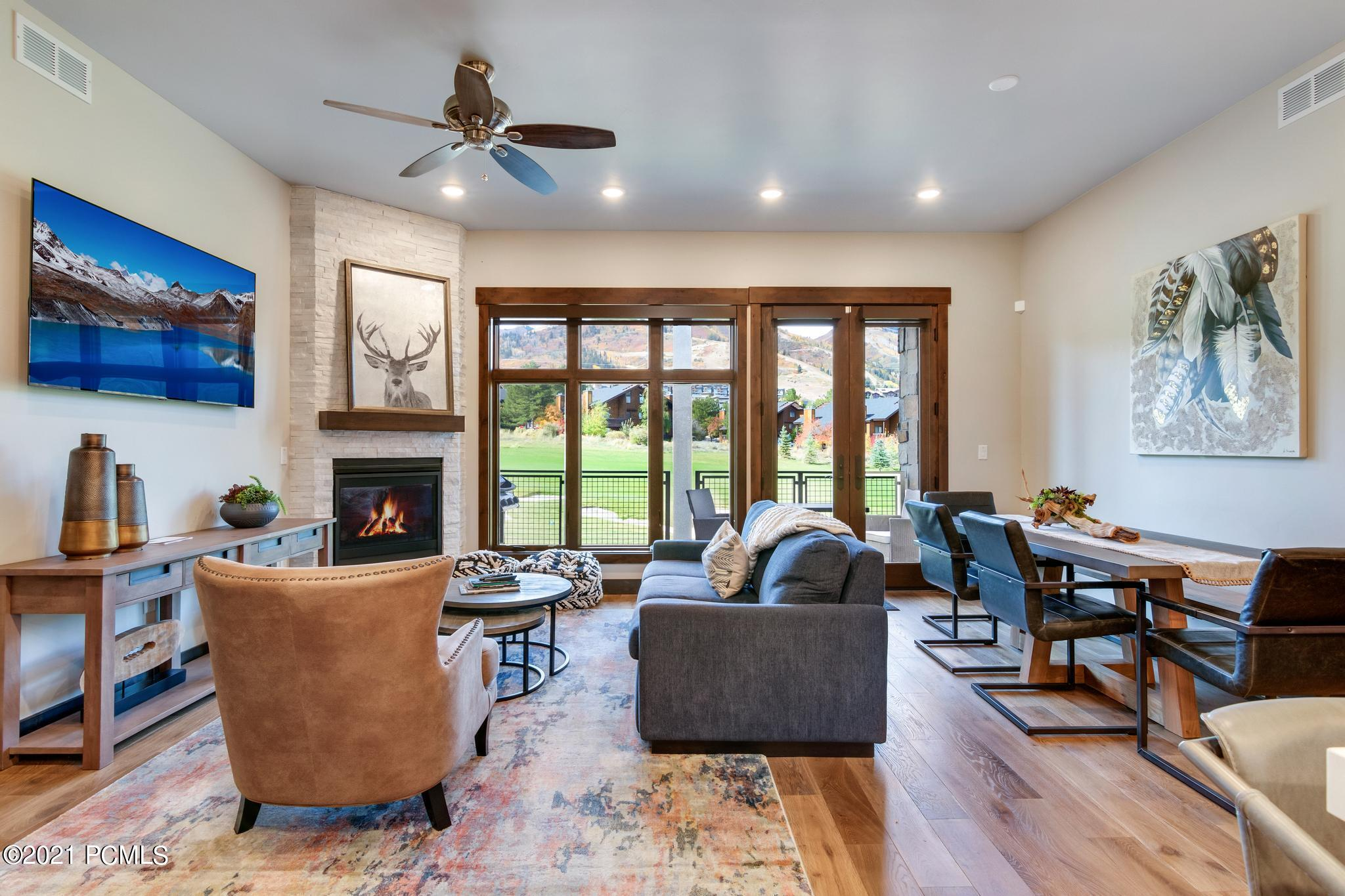 3751 Blackstone Dr, Park City, Utah 84098, 2 Bedrooms Bedrooms, ,3 BathroomsBathrooms,Condominium,For Sale,Blackstone Dr,12104143