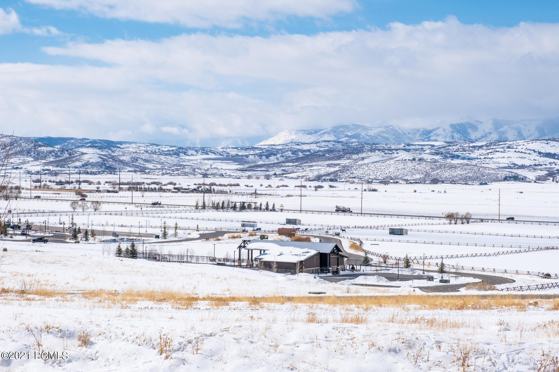 1257 Wasatch View Drive, Kamas, Utah 84036, ,Land,For Sale,Wasatch View,12104133
