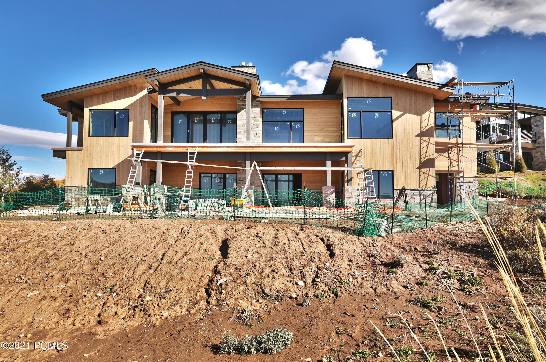 1180 Longview Drive, Hideout, Utah 84036, 6 Bedrooms Bedrooms, ,7 BathroomsBathrooms,Single Family,For Sale,Longview,12104145