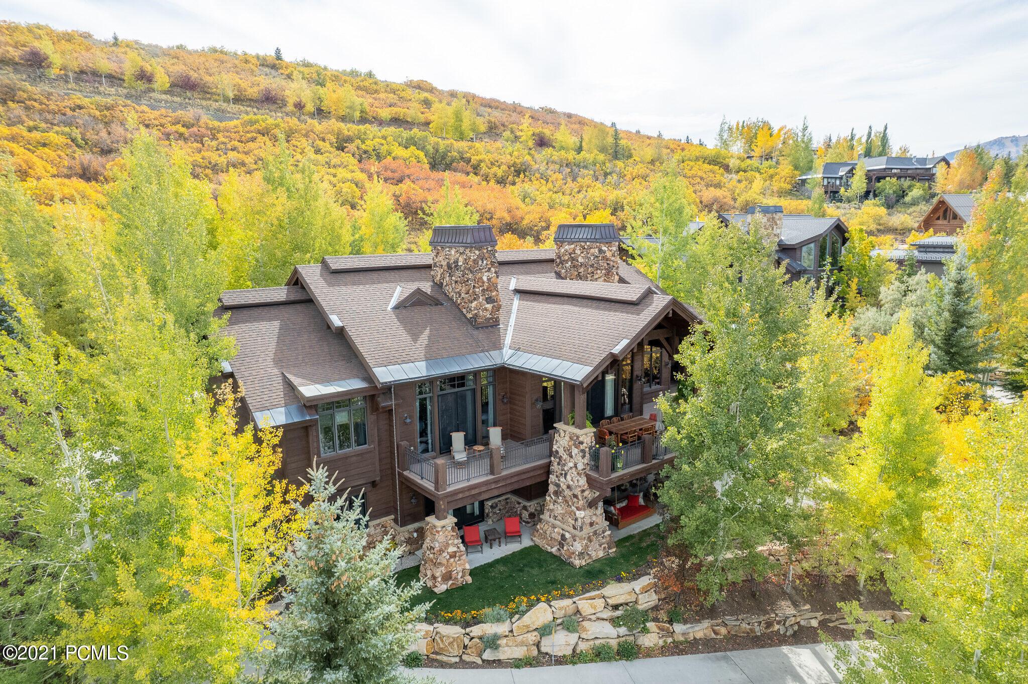 3800 Sun Ridge Drive, Park City, Utah 84060, 5 Bedrooms Bedrooms, ,6 BathroomsBathrooms,Single Family,For Sale,Sun Ridge,12104153