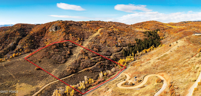 81 W Tollgate Canyon Road, Wanship, UT 84017