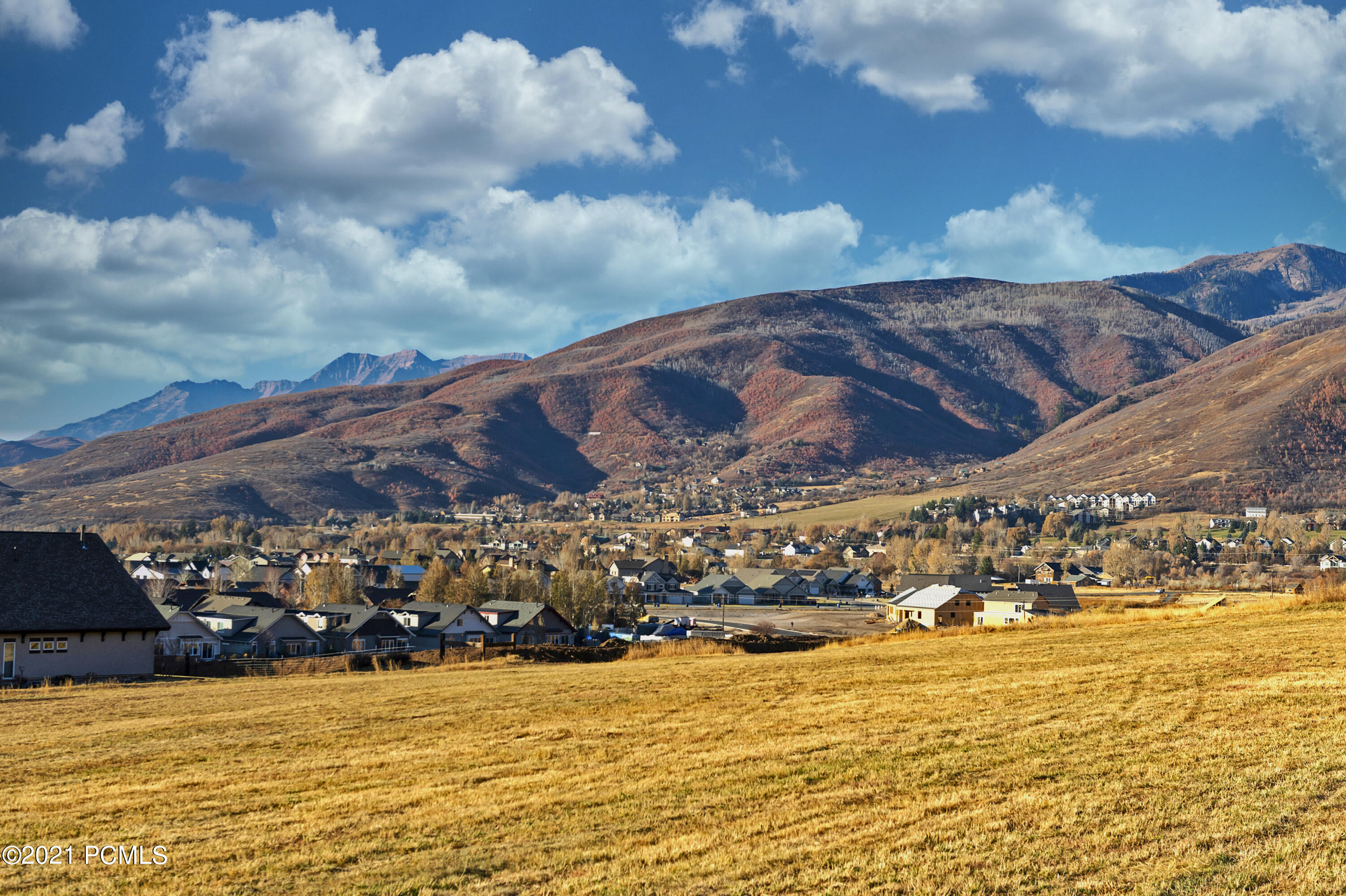 116 E Reserve Trail Road, Midway, UT 84049