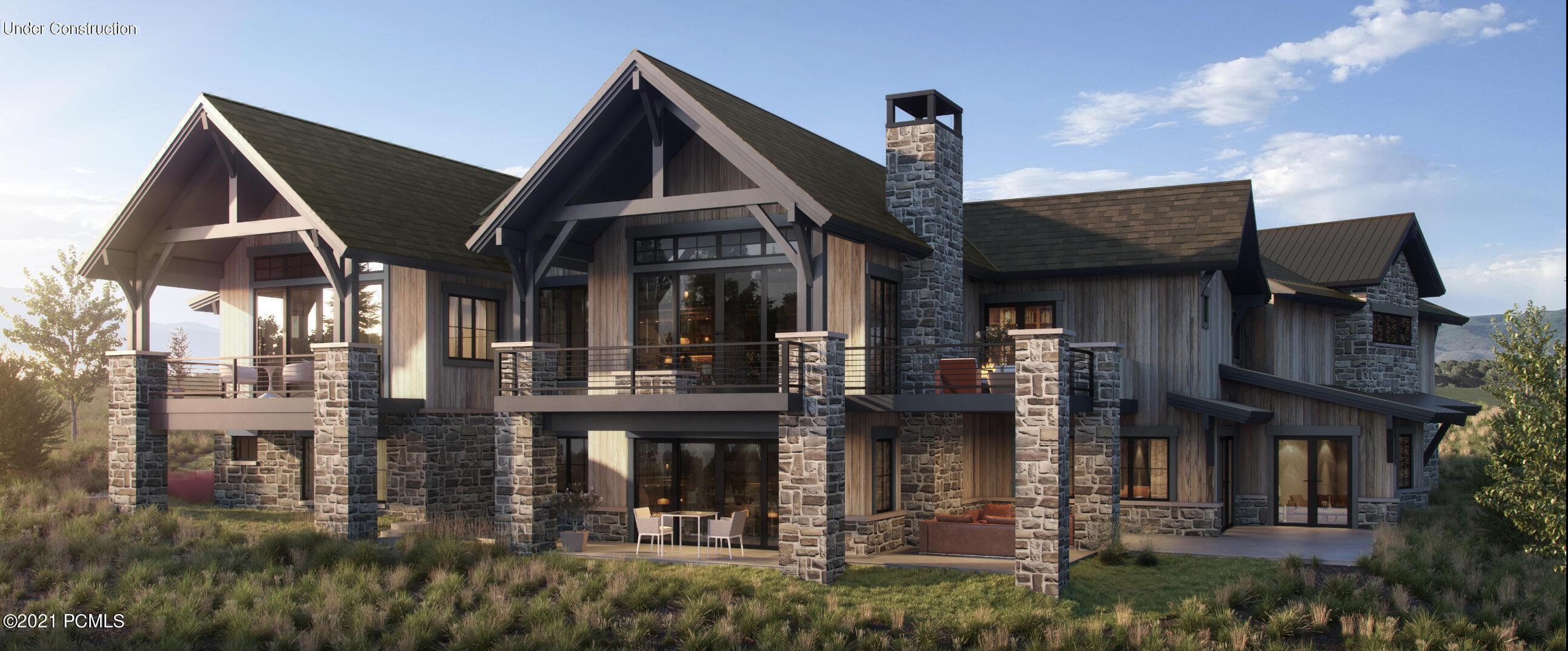 1254 Explorer Peak Drive, Heber City, Utah 84032, 4 Bedrooms Bedrooms, ,5 BathroomsBathrooms,Single Family,For Sale,Explorer Peak,12104187