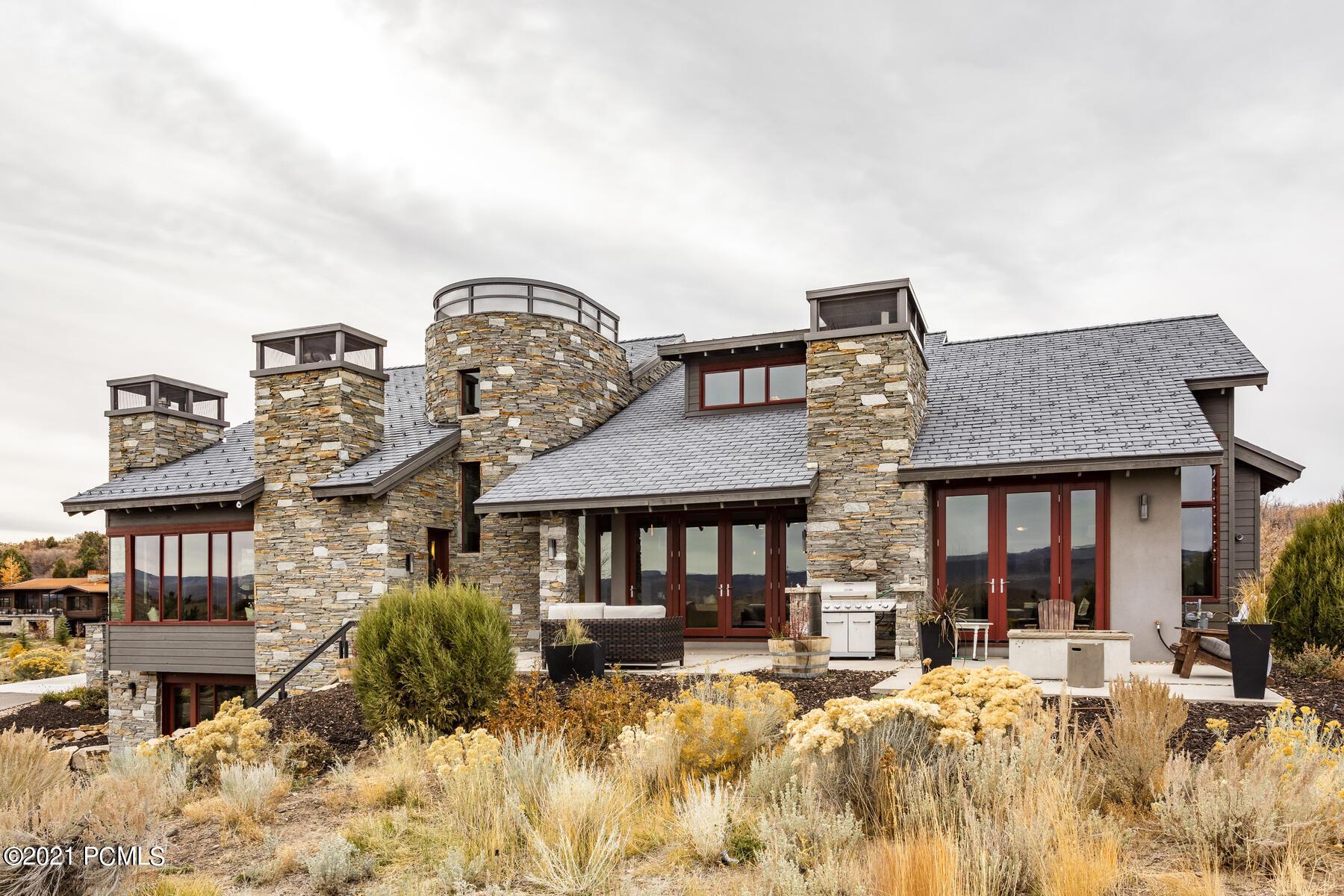 9045 Twin Peaks Drive, Kamas, Utah 84036, 5 Bedrooms Bedrooms, ,7 BathroomsBathrooms,Single Family,For Sale,Twin Peaks,12104196
