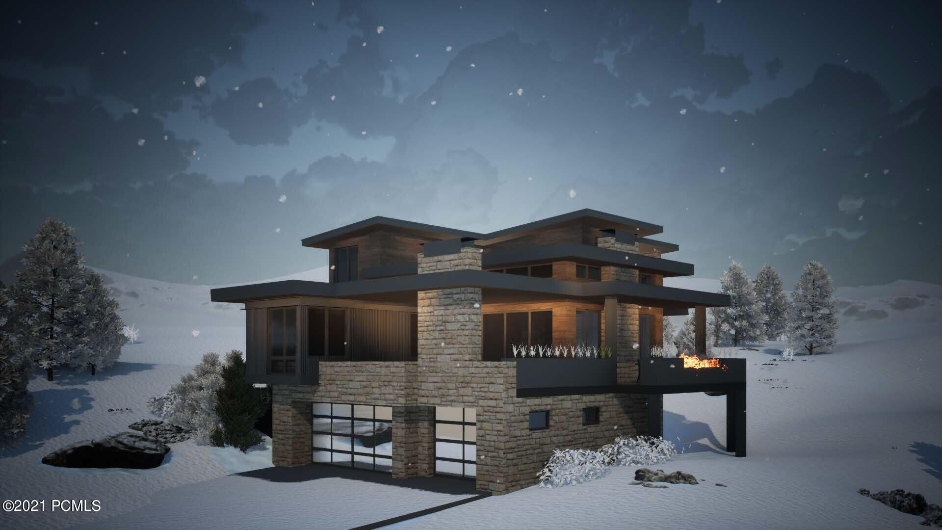 1865 Skyridge Drive, Heber City, Utah 84032, 5 Bedrooms Bedrooms, ,6 BathroomsBathrooms,Single Family,For Sale,Skyridge,12104260