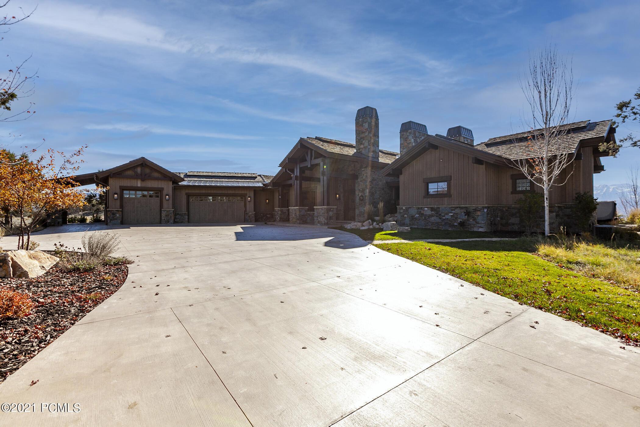 663 Explorer Peak Drive, Heber City, Utah 84032, 4 Bedrooms Bedrooms, ,5 BathroomsBathrooms,Single Family,For Sale,Explorer Peak,12104263