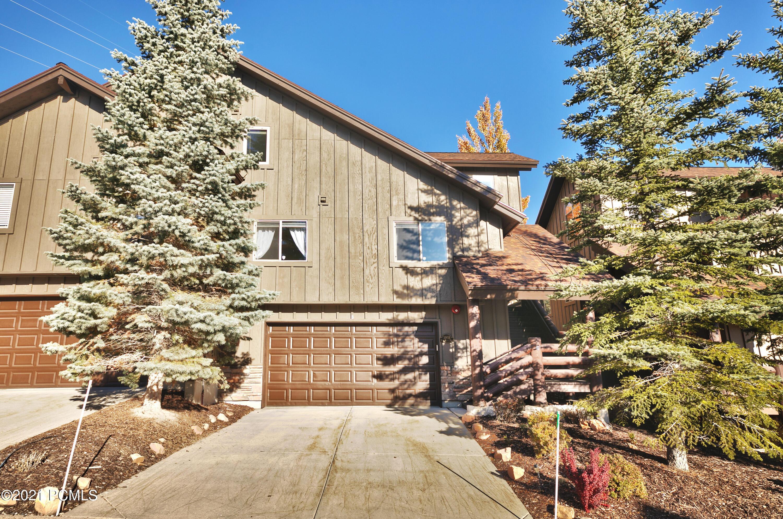 5195 Bear Ridge Drive, Park City, Utah 84098, 3 Bedrooms Bedrooms, ,2 BathroomsBathrooms,Condominium,For Sale,Bear Ridge,12104275