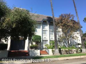 497 S El Molino Avenue, 106
