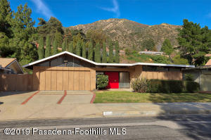 2723 Mountain Pine Drive
