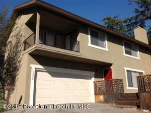 5848 Canyonside Road, La Crescenta, CA 91214