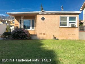 2933 Franklin Street, La Crescenta, CA 91214