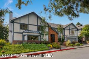 5301 Quail Canyon Road, La Crescenta, CA 91214