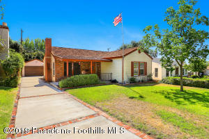 3440 Sierra Vista Ave Avenue, Glendale, CA 91208