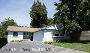 5715 Freeman Avenue, La Crescenta, CA 91214