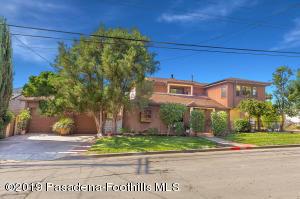 3654 4th Avenue, La Crescenta, CA 91214