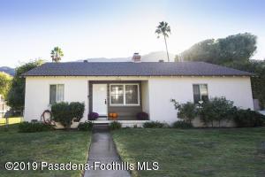 3754 Mayfield Avenue, La Crescenta, CA 91214