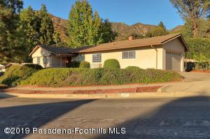 2421 Shields Street, La Crescenta, CA 91214