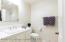Full Bathroom in Bedroom #3