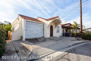 1503 Stanford Drive, Glendale, CA 91205