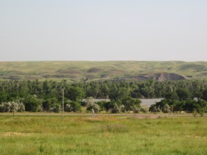 Granite Road, Pierre, SD 57501