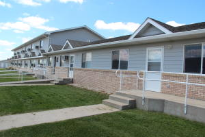 Spruce Court, Phase I, Winner, SD 57584