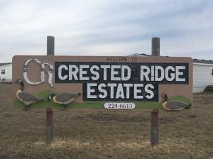 Lot 8 Crested Ridge, Pierre, SD 57501