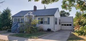 431 S Taylor Avenue, Pierre, SD 57501