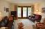 4-Plex Living Room