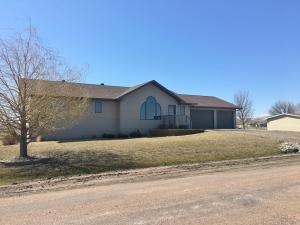 405 FORT CHOUTEAU Road, Ft. Pierre, SD 57532