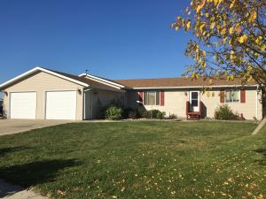 2106 Tiree Drive, Ft. Pierre, SD 57532