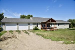 309 S Maple Avenue, Presho, SD 57568