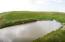 One large dam