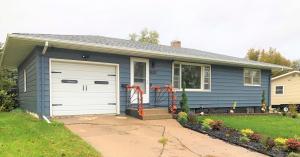 820 N GRAND Avenue, Pierre, SD 57501