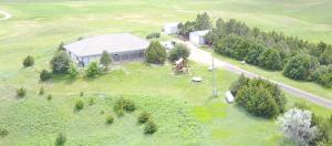 19999 Runge Road, Blunt, SD 57522