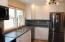 Kitchen (new appliances)